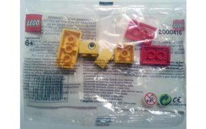 LEGO® SERIOUS PLAY® duck bag