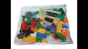 LEGO® SERIOUS PLAY® Window Exploration Bat