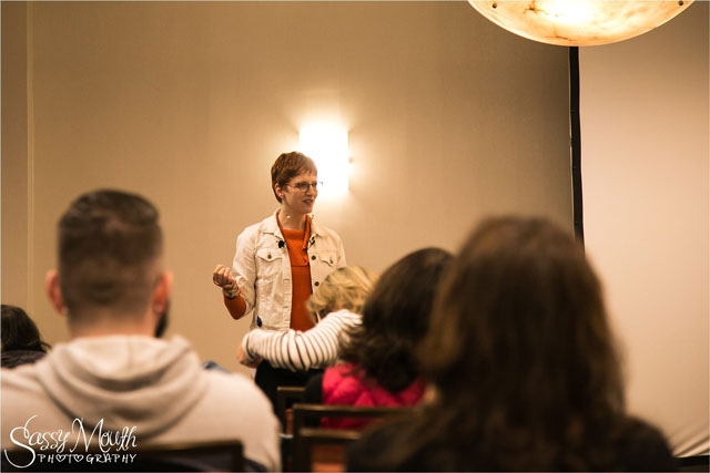 Speaking at the Connecticut Professional Photographers Association National Conference